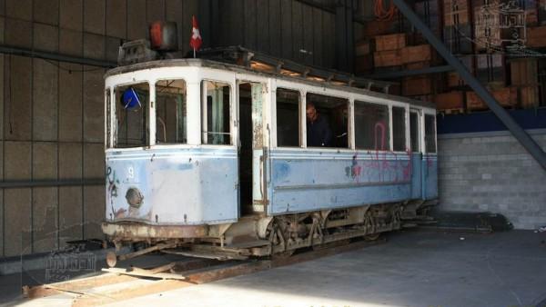 Tram 9 (1913)