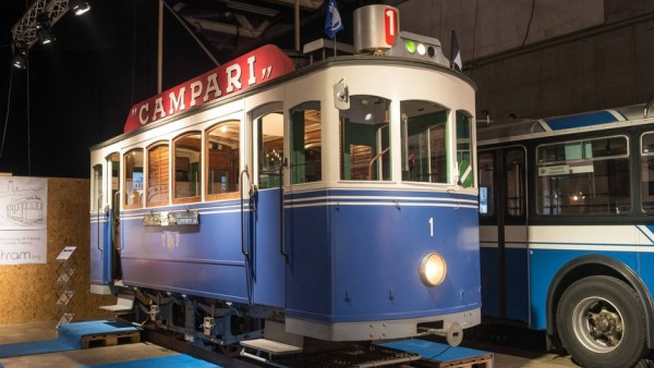 Tram 1 (1897)