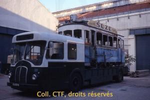 Oct. 1977 - Arrivée à St. Mandé
