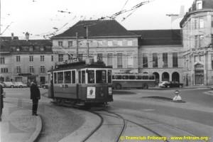 1965, la 9 manoeuvre au Tilleul (Collection CTF, DR)