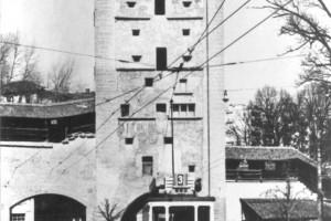 1965 - Porte de Morat (Coll. CTF, DR)