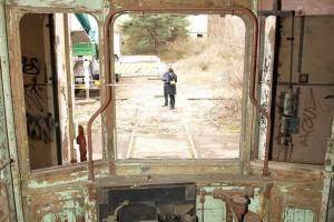 22.12.2008 - Prêt à quitter Oullins (Photo CTF)
