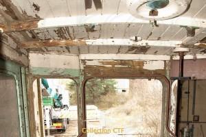 Plateforme du tram 9 (photo CTF)