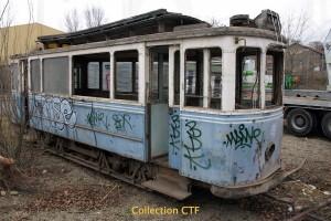 22.12.2008 - Vue générale du tram 9 (Photo CTF)