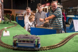 Le tram ne roule-t-il pas trop vite ?