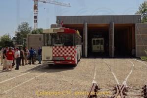 31.07.2011 - Visite du musée de l'ANAT