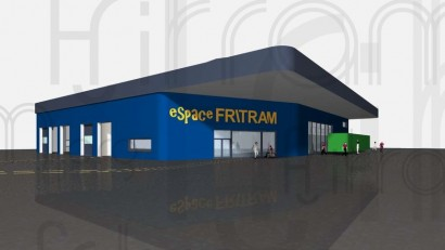 "Permalink to:Espace-musée ""fritram"""