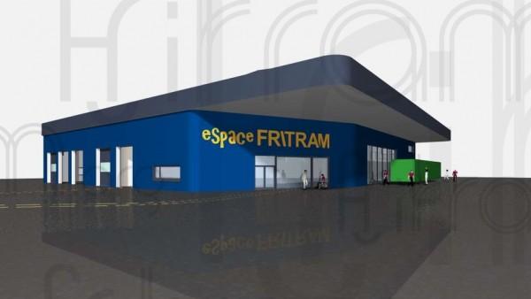 "Espace-musée ""fritram"""