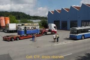 19.08.2014 - Arrivée à Givisiez