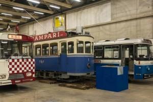 11.09.2015 - Foire de Fribourg 2015 : nos véhicules déjà sur place !