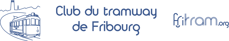 Club du Tramway de Fribourg