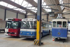 Le tram 1 s'offre une courte mais longue balade